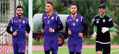 نادي بارادو – شباب قسنطينة: السنافر يسعون لأول انتصار والحكم عوينة يثير المخاوف